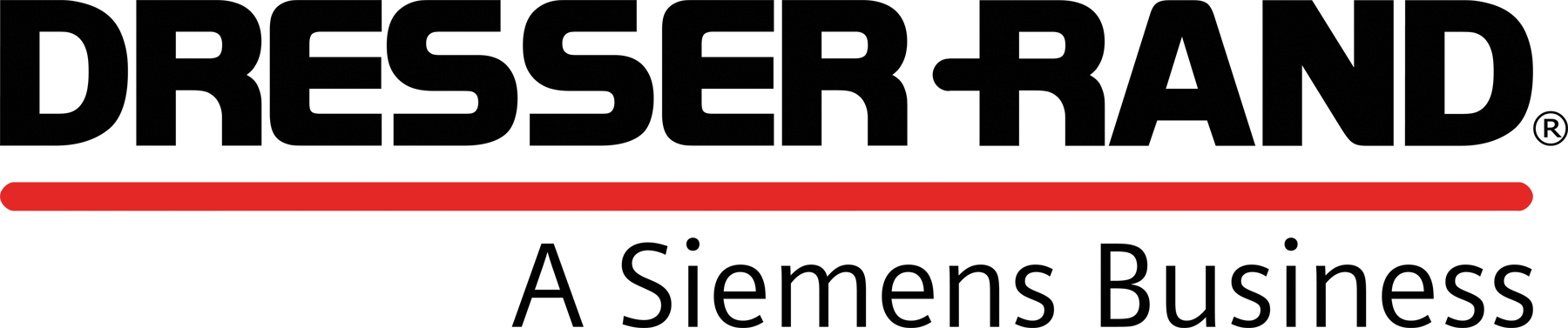 Client Dresser Rand Limited
