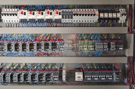Industrial Electrical Services Leeds - SKS Engineering - Leeds, Yorkshire