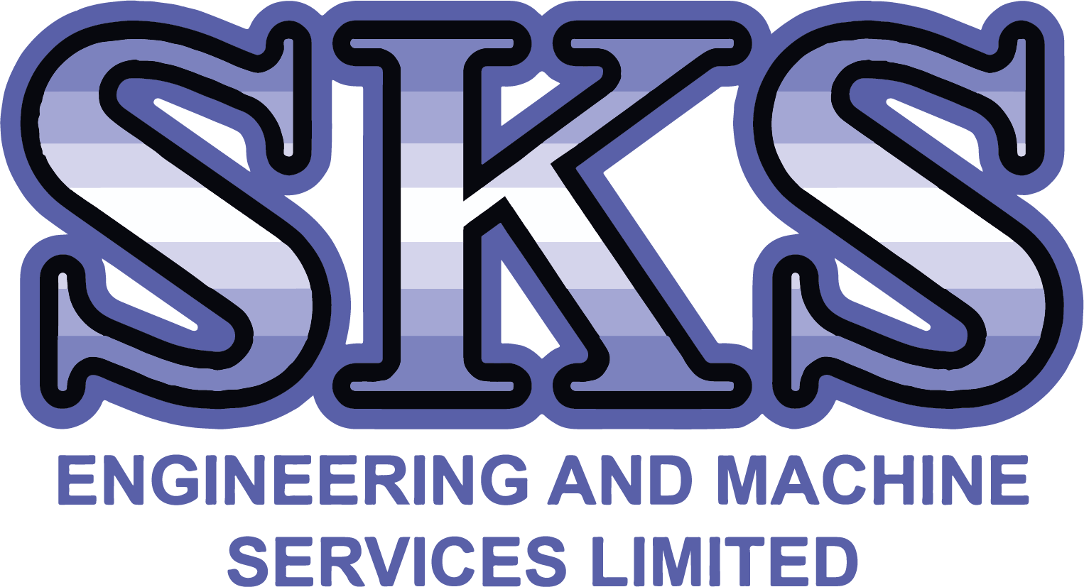 SKS Engineering Logo