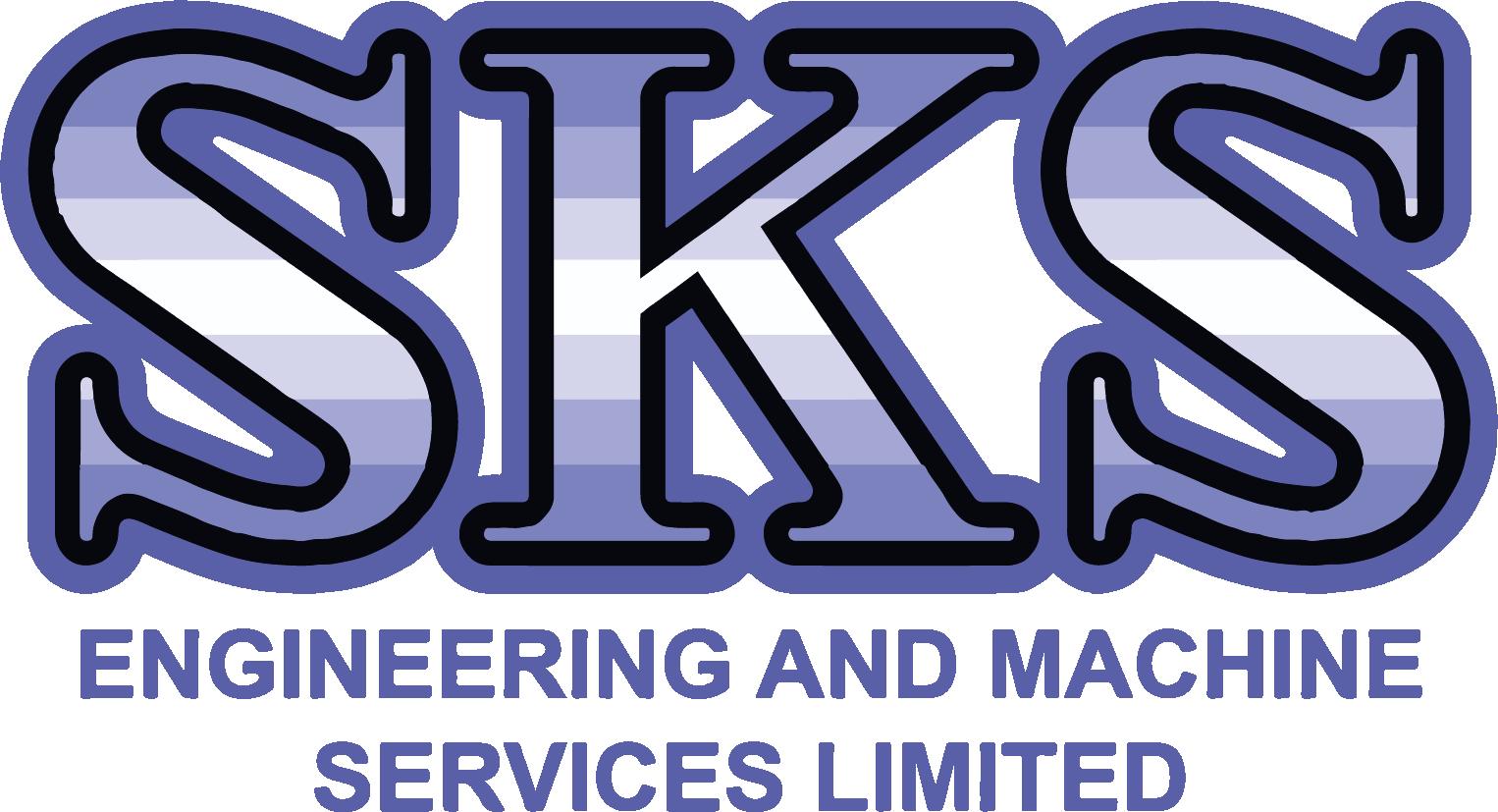 SKS Engineering Logo